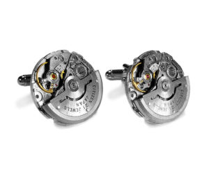 EDMDesigns Custom Citizen Steampunk Cufflinks
